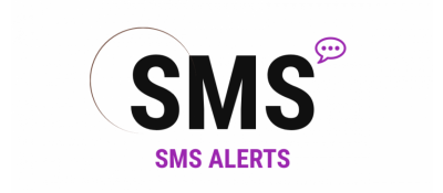 Sms for EasyShop