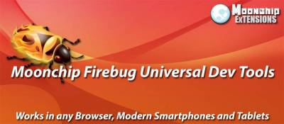 Moonchip Firebug Universal Dev Tools