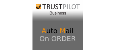 Trustpilot Auto Mail For Virtuemart 3