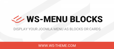 WS-Menu Blocks