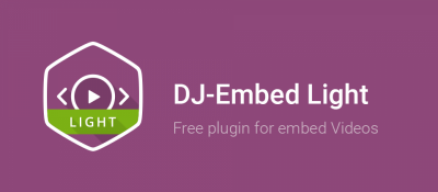 DJ-Embed Light