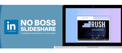 No Boss Slideshare