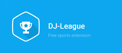 DJ-League