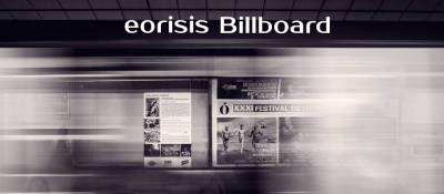 eorisis: Billboard