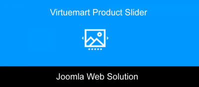 Virtuemart Product Slider