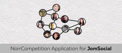 NorrCompetition Application for JomSocial