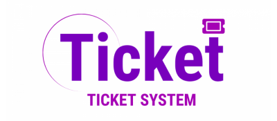 Ticket system for EasyShop