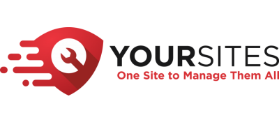 YourSites Manager