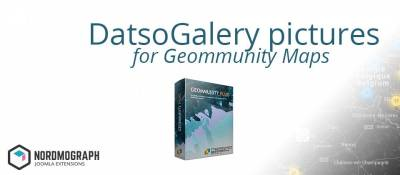 DatsoGallery pictures for Geommunity maps