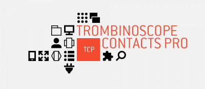 Trombinoscope Contacts Pro