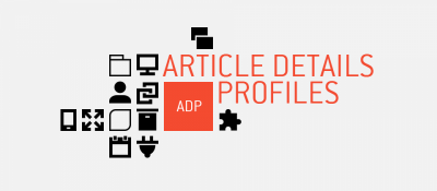 Article Details Profiles