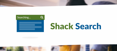 Shack Search