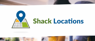 Shack Locations