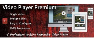 Video Player Premium