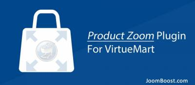 JB Product Zoom for Virtuemart