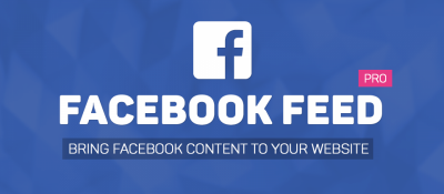 Facebook Feed Pro