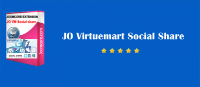 JO Virtuemart Social Share