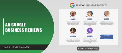 AA Google Business Reviews