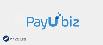 PayU Biz India for DJ-Classifieds