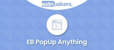 EB PopUp Anything