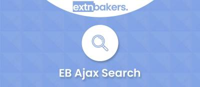 EB Ajax Search