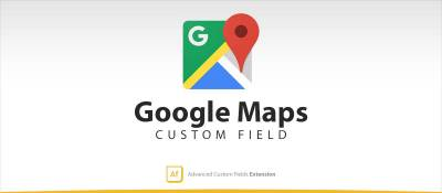 Google Maps - Advanced Custom Fields