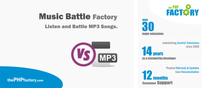 Music Battle Factory