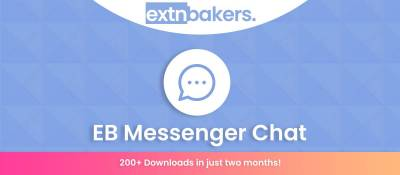 EB Messenger Chat