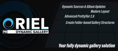 OrielPro Dynamic Gallery