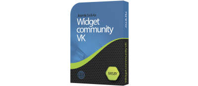 IWS.BY Widget community VK