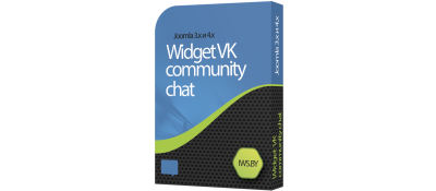 IWS.BY Widget VK community chat