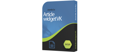 IWS.BY Article widget VK
