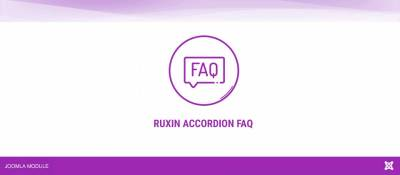 Ruxin Accordion FAQ