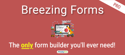 Breezing Forms Pro