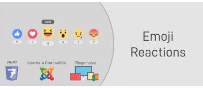 Emoji Reactions