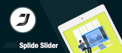 JMG Splide Slider