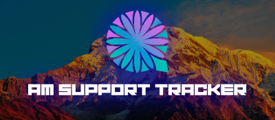 AM Support Tracker