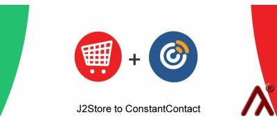Constant Contact integration for J2Store