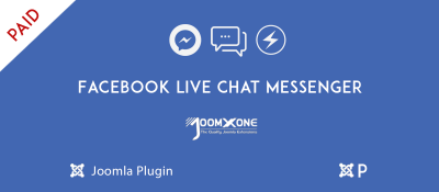 Jx Facebook Live Chat Messenger