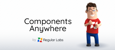 Components Anywhere