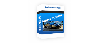 BM Articles Slider Master