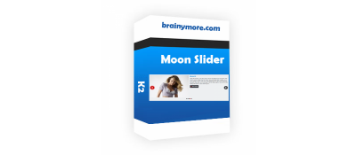 BM Moon Slider For K2